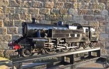 test 7 1/4″ Class 4 Tank