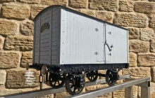 test 5″ Generator Van