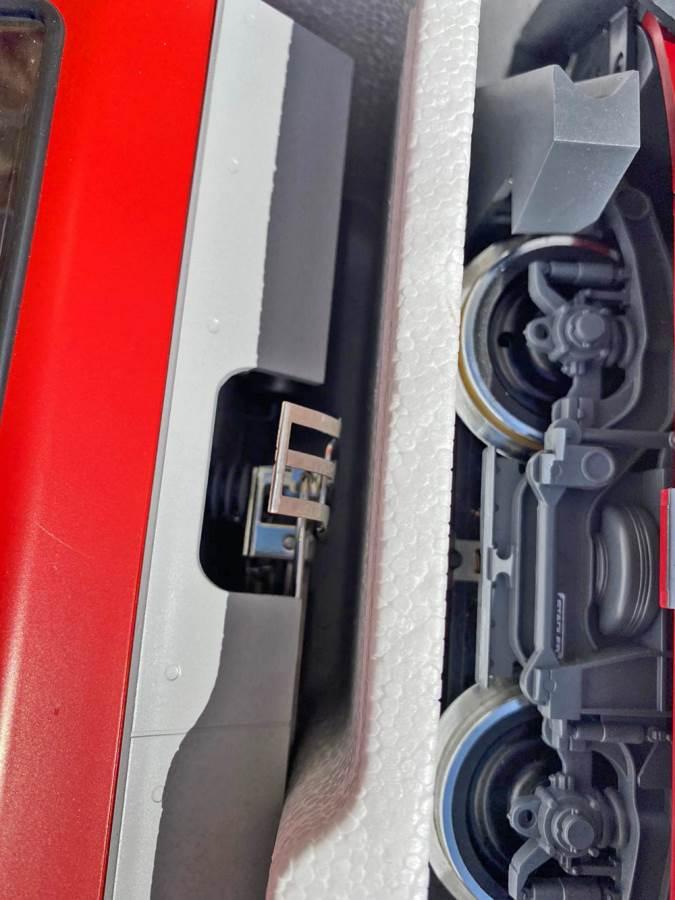 test LGB RhB Class ABe 'Allegra' 20225 Garden Railway for sale (7)